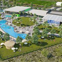 מרכז ספורט ופארק המים מודיעין